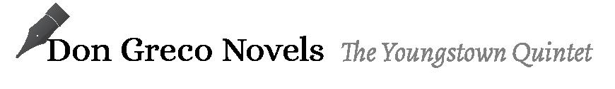Don Greco Novels